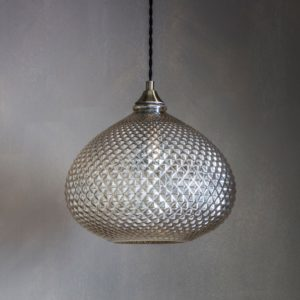 Manuka Pendant Light