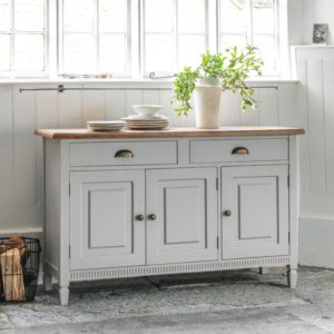 bronte sideboard Taupe