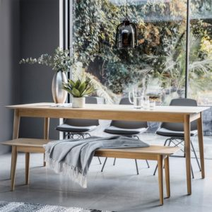 Miliano Extending Dining Table