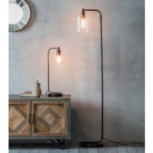 Chicago Table Lamp 2