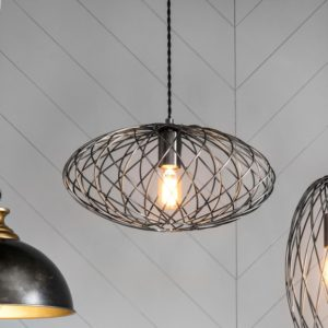 Frankland Pendant Light