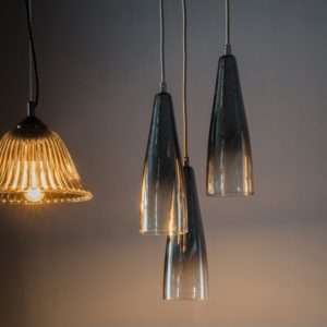 Hayes Pendant Light