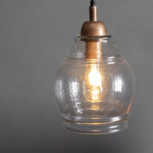 bonello pendant light small