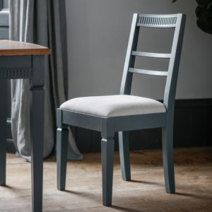 bronte dining chair storm