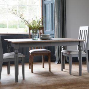 cookham extending dining table
