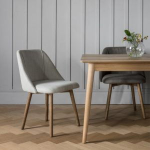 elliot dining chair neutral 2 pack