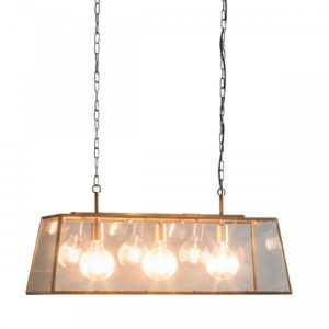lancaster pendant light