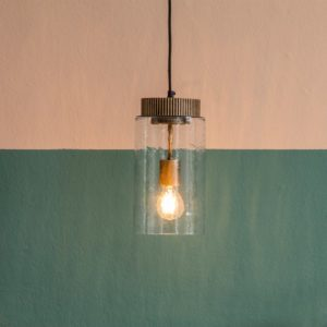 mastro pendant light