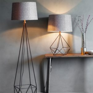 mauro floor lamp