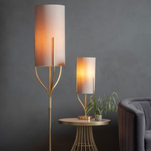 romana table lamp