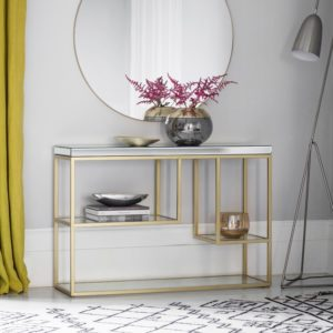 Pippard Console Table