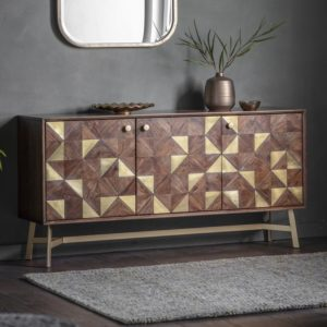 tate 3 door sideboard