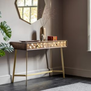 tate console table