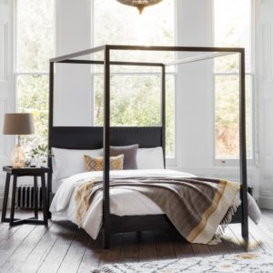 boho boutique Bed King Size