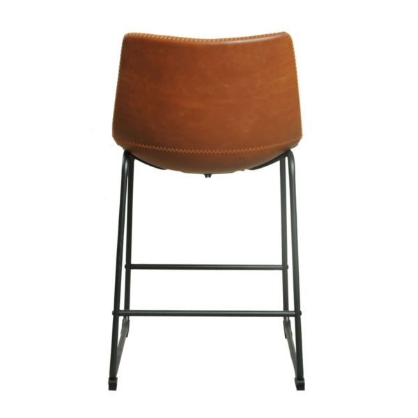 cooper counter stool tan 3