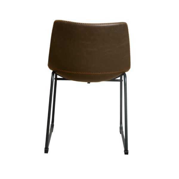 cooper dining chair chestnut 2