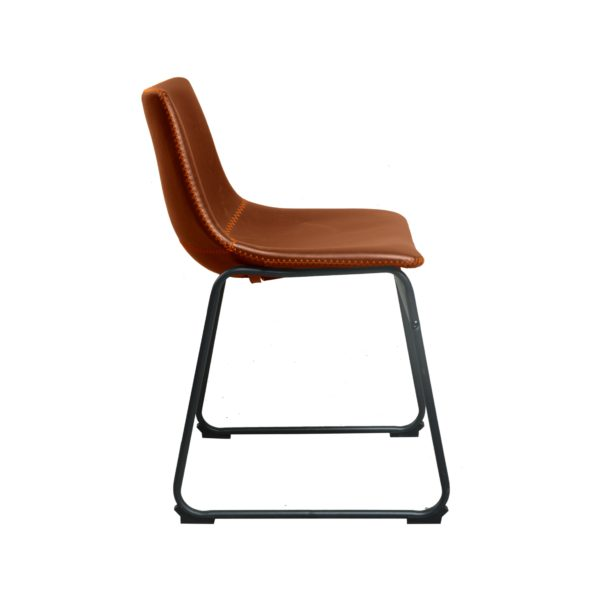cooper dining chair tan 2