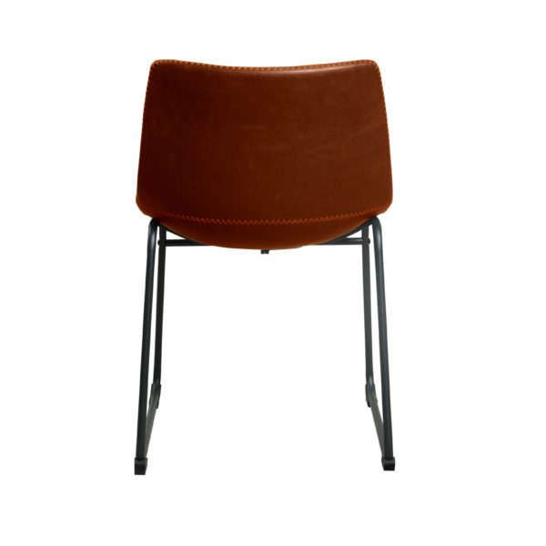 cooper dining chair tan 3