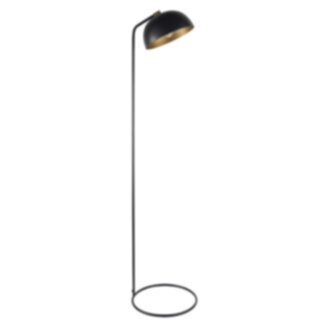 Brair Floor Lamp Black