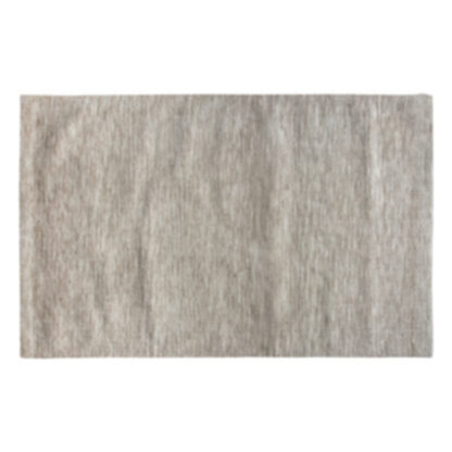 Trivago Rug Taupe Extra Large