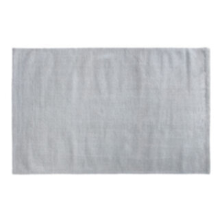 Trivago Rug Silver Large