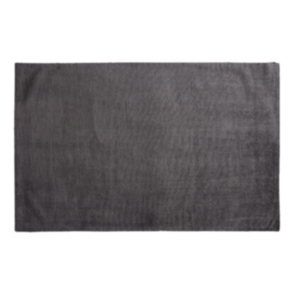 Trivago Rug Charcoal Extra Large