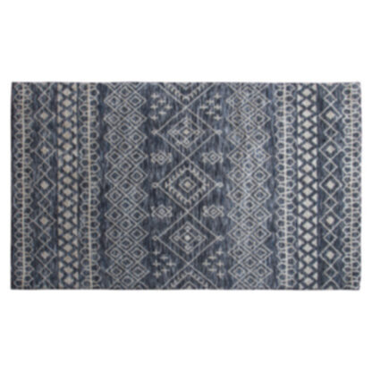 Plaza Rug Dark Teal Small