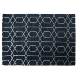 Winchester Rug Charcoal Large