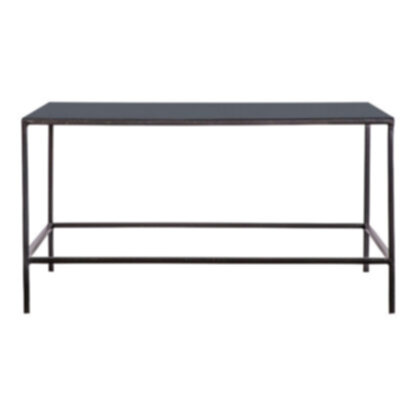 Mellieha Coffee Table Dark Grey