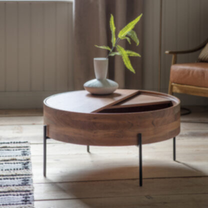Risby Coffee Table