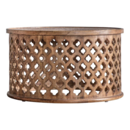Jaipur Coffee Table Natural