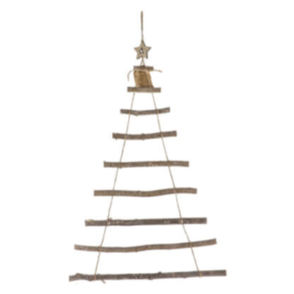 Solheim Hanging Branch 20 LED Tree