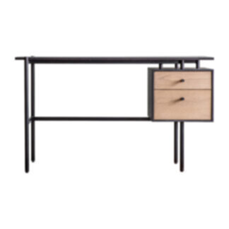 Carbury 2 Drawer Desk