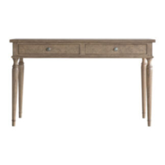 Mustique 2 Drawer Desk