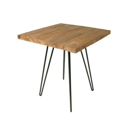 Bibisa Bistro Table (2 x boxes) (was LAW144)