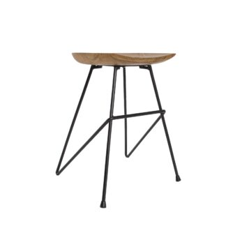 Bibisa Bistro Stool (set of 2) (was LAW145)