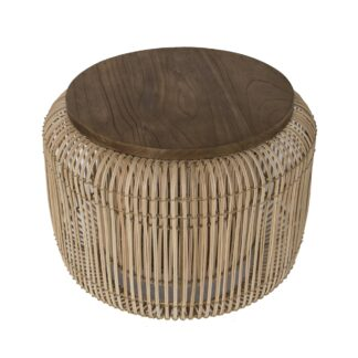 Lobster Pot Storage Coffee Table