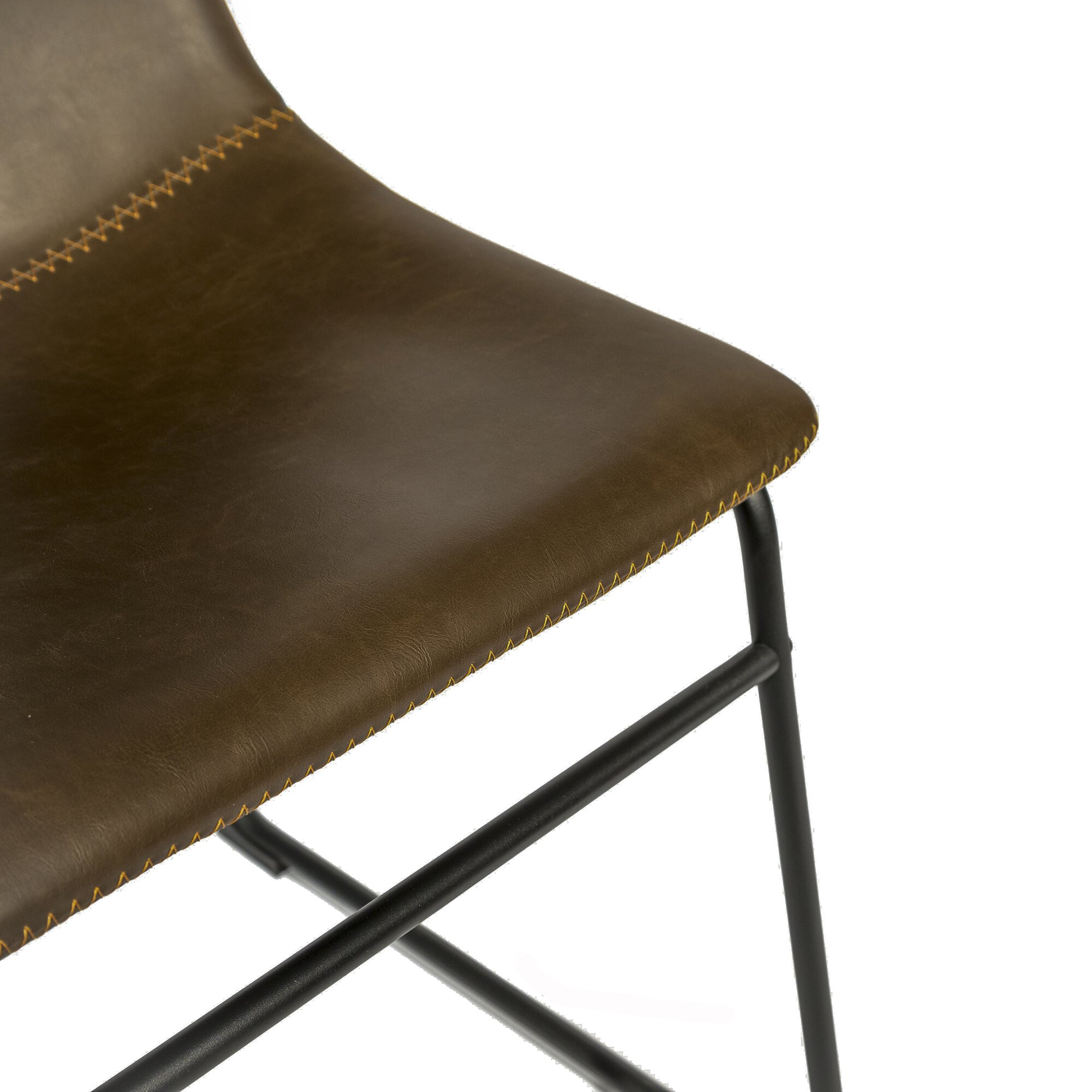 Cobham Dining Chair - Chestnut, Set of 2