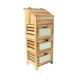 Potting Stow-a-way Chest