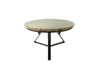 Iona Round Dining Table