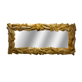 Beat Mirror Rectangle 120cm