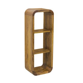 Mango Lounge 3 Hole Shelf Unit