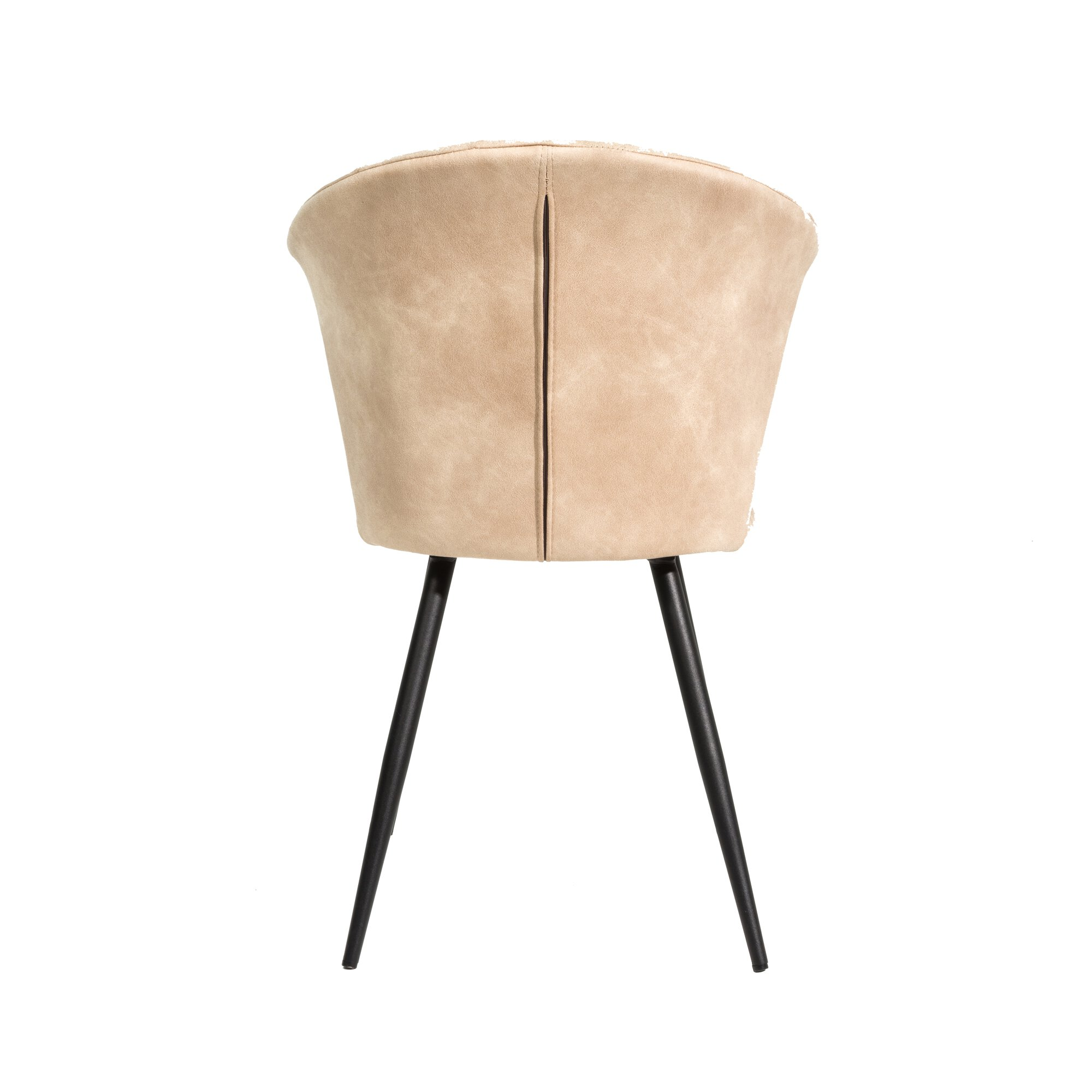 Shelby Dining Chair Moleskin Oyster SET OF 2