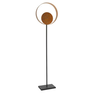 Valencia Floor Lamp Gold