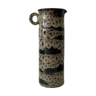 Monzoro Vase with Handle