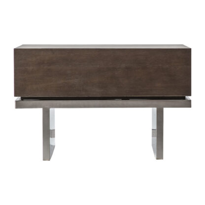 Como 1 Drawer Side Table