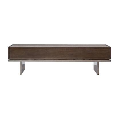 Como 2 Drawer Coffee Table
