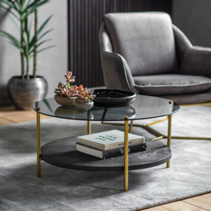 Herne Coffee Table