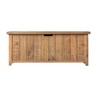 Elveden Storage Bench