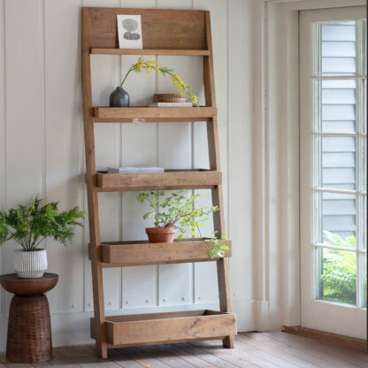 Elveden Tall Shelf Unit